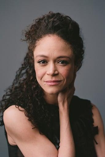 Image of Amber Gray