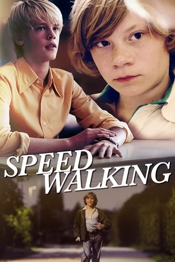 Poster of Speed Walking