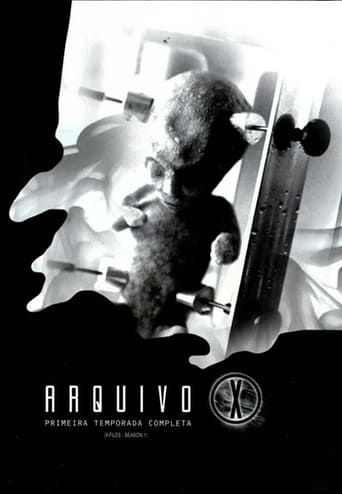 Temporada 1 (1993)