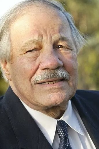Image of Gus Mercurio