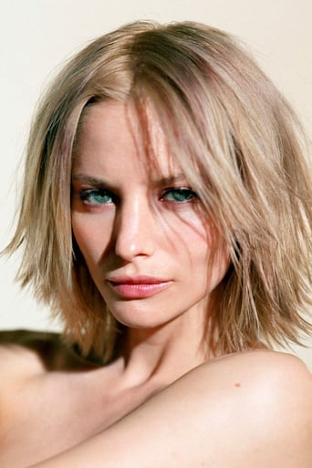 Image of Sienna Guillory