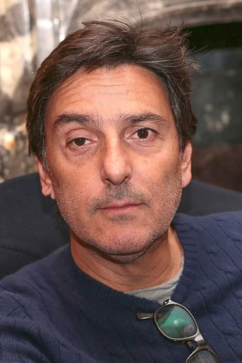 Image of Yvan Attal