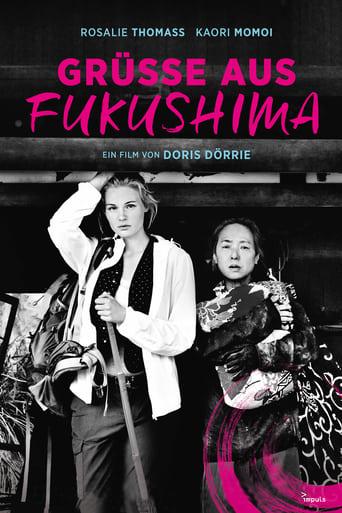 Poster of Greetings from Fukushima