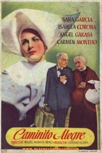 Poster of Caminito alegre