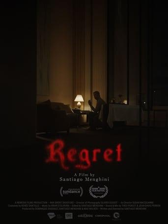 Poster of Regret