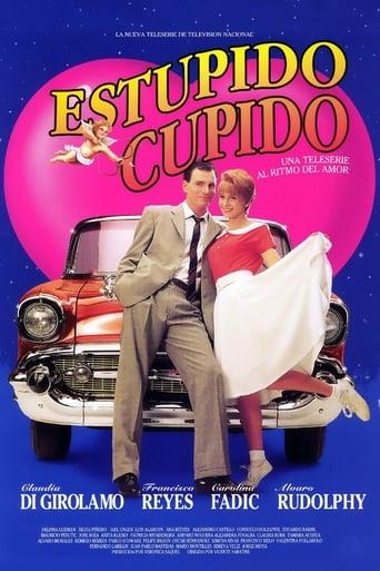 Poster of Estúpido cupido
