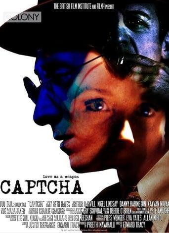Poster of Captcha