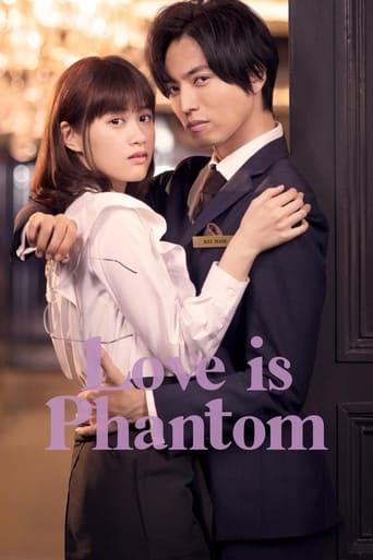 Poster of Love is Phantom
