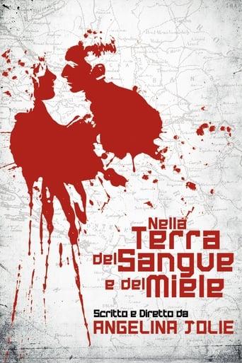 Poster of Nella terra del sangue e del miele
