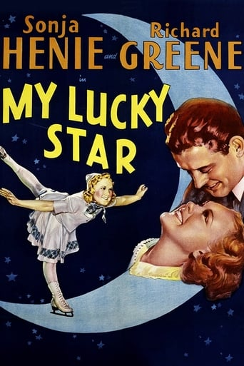 Poster of My Lucky Star