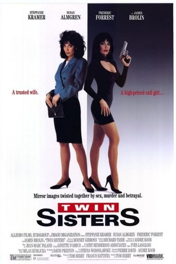 Poster of Twin Sisters