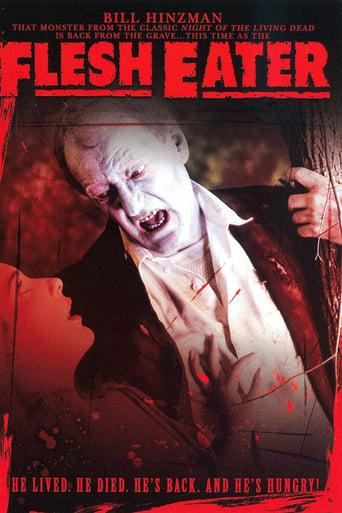 Poster of FleshEater: Revenge of the Living Dead