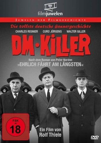 Poster of DM-Killer
