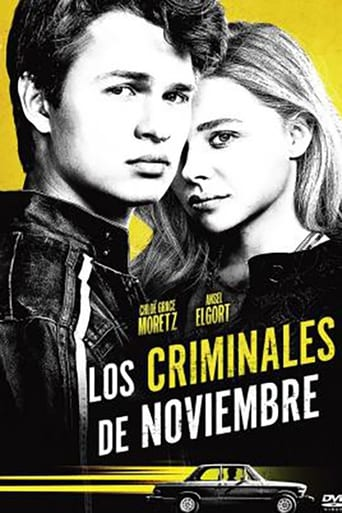 Poster of Los criminales de Noviembre