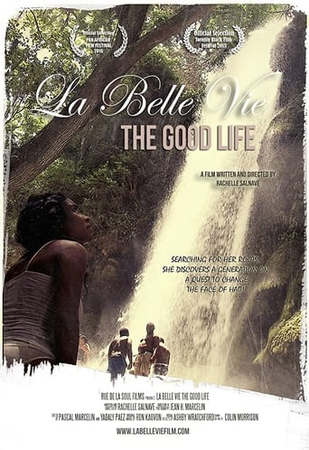 Poster of La Belle Vie: The Good Life