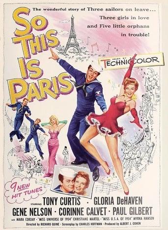 So This Is Paris