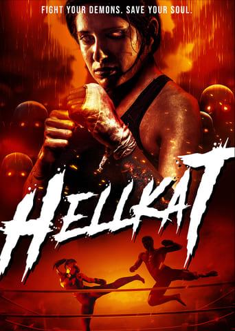 Poster of HellKat