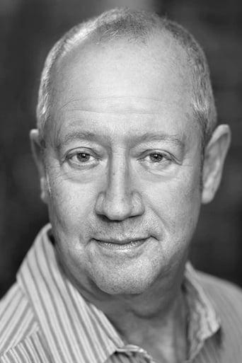 Image of Stephen MacKenna