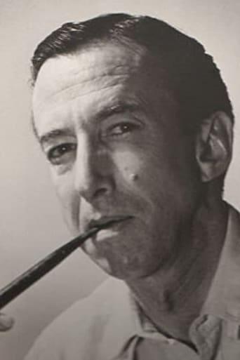 Image of Norman Leavitt