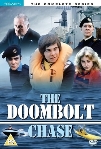 Poster of The Doombolt Chase