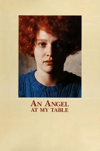Poster of Anděl u mého stolu