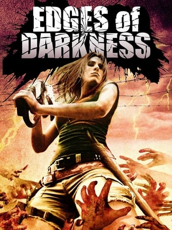 Poster of Edges of Darkness