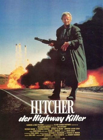 Poster of Hitcher, der Highway Killer