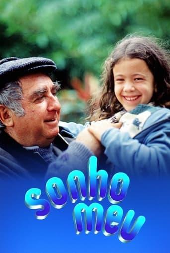 Poster of Sonho Meu