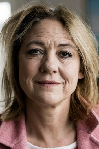 Image of Mette Agnete Horn