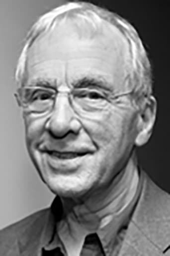 Image of Andrew Sachs