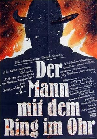 Poster of Der Mann mit dem Ring im Ohr