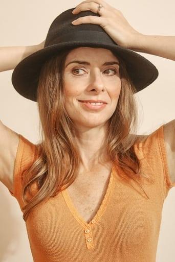 Image of Jeanine Serralles
