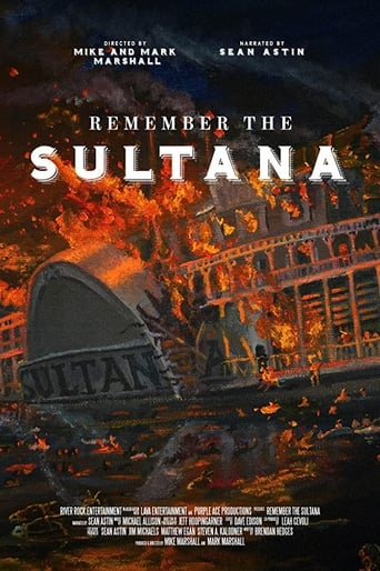 Poster of Remember the Sultana