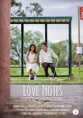 Poster of Love Notes
