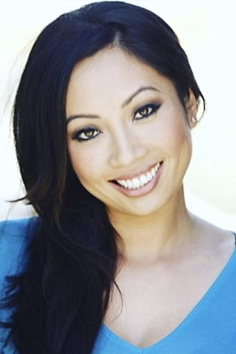 Image of Kimberly Cheng