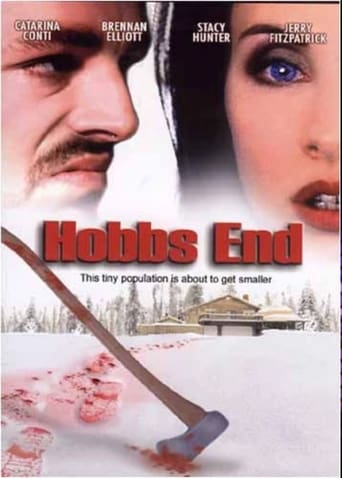 Poster of Hobbs End