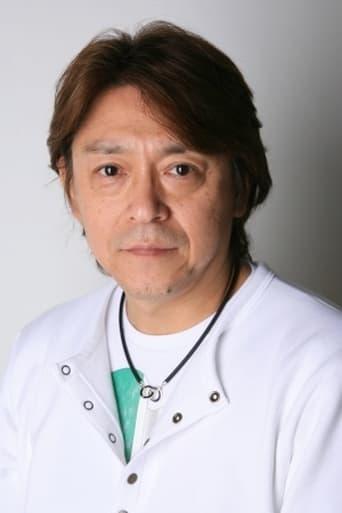 Image of Naoya Uchida
