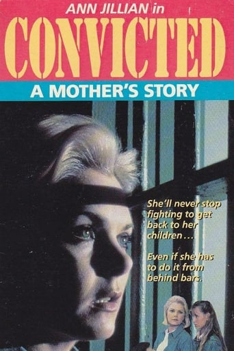 Poster of Convicted: A Mother's Story