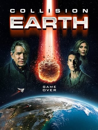 Poster of Collision Earth