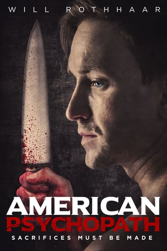 Poster of American Psychopath