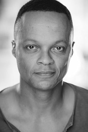 Image of Michael Blake