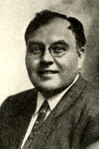 Image of John Steppling