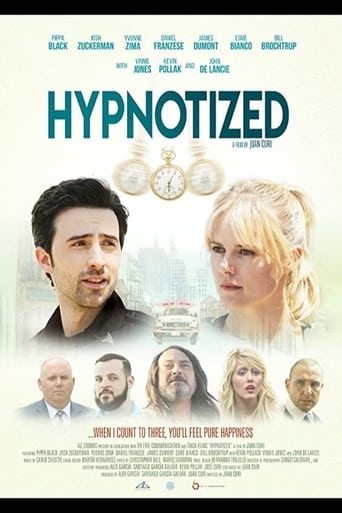 Poster of Hypnotized