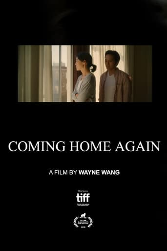 Poster of Coming Home Again