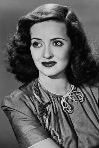 Image of Bette Davis