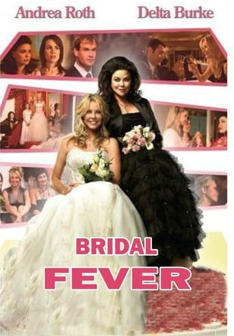 Poster of Bridal Fever