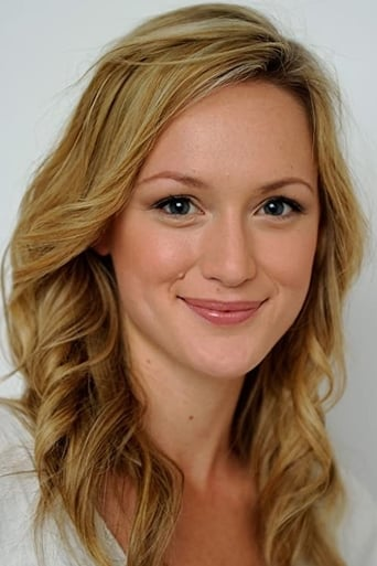 Image of Kerry Bishé