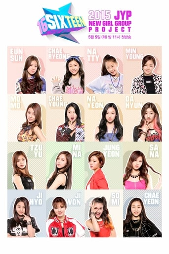 Poster of 식스틴