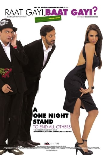 A One Night Stand poster