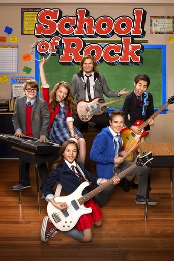 School of Rock full episodes